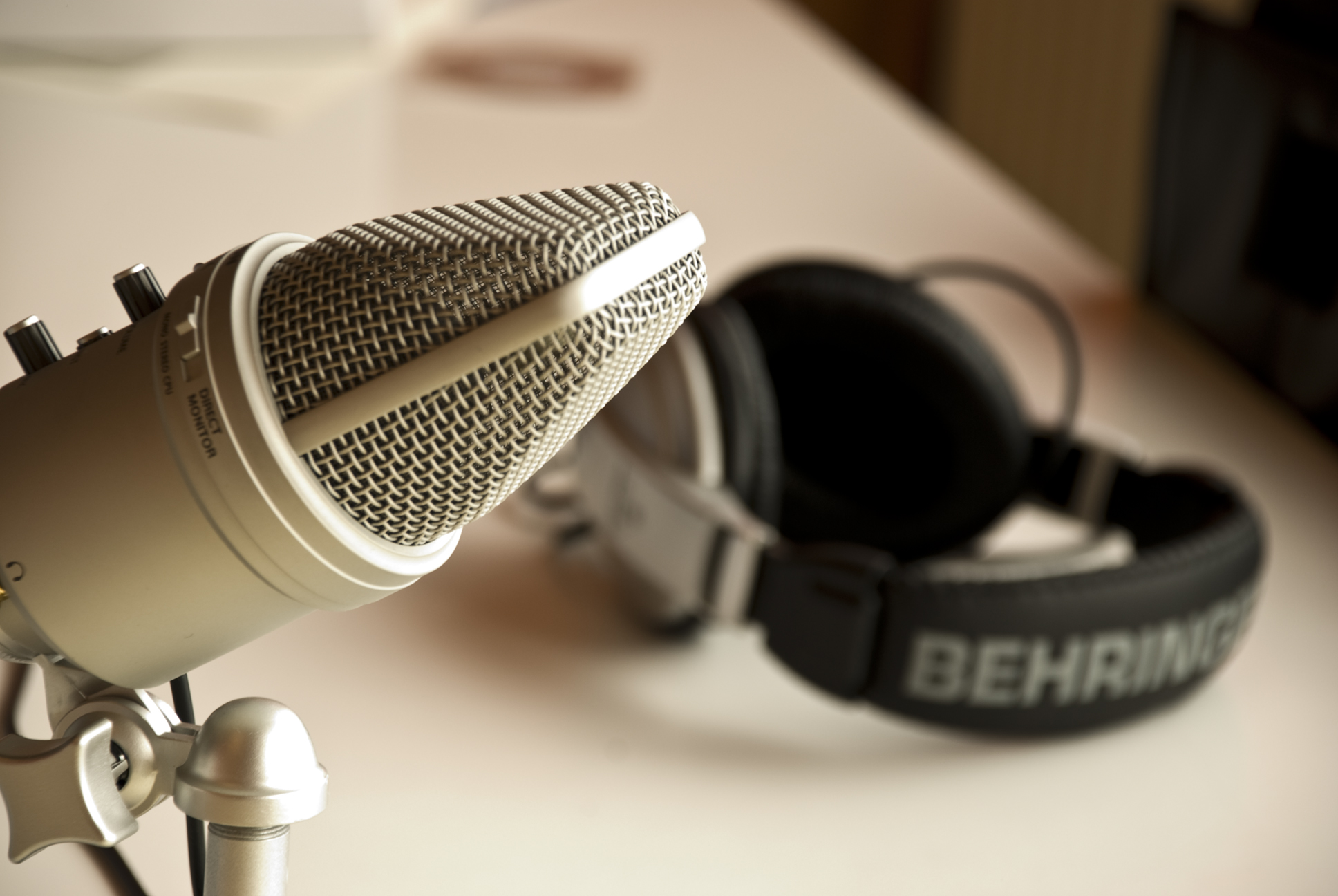 podcasting for the job market